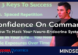Confidence On Command | Success Dynamics Institute