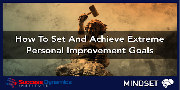 EPIC Goals Webinar | Success Dynamics Institute