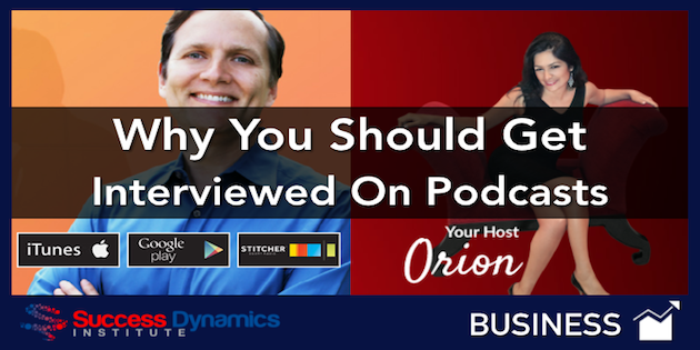 Podcasts | Success Dynamics Institute